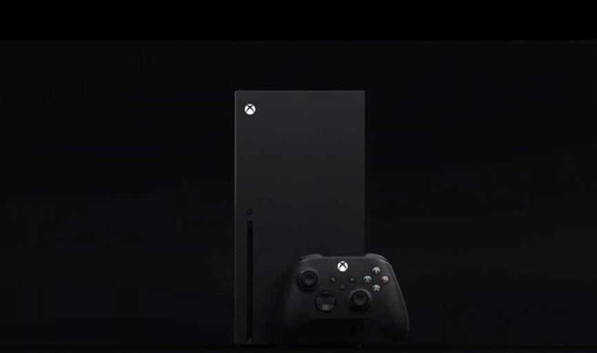 微软Xbox Series X将采用群联主控PCIe 4.0 SSD,速度可达7GB/s