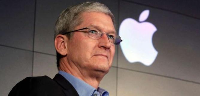 库克:冠状病毒给苹果造成影响 iPhone陷供货危机