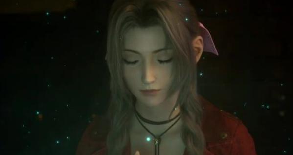 《最终幻想7:重制版》线下活动取消 因受新冠疫情影响