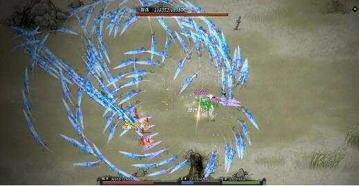 鬼穀八荒劍修絕技有哪些 劍修釋放大型劍雨方法介紹