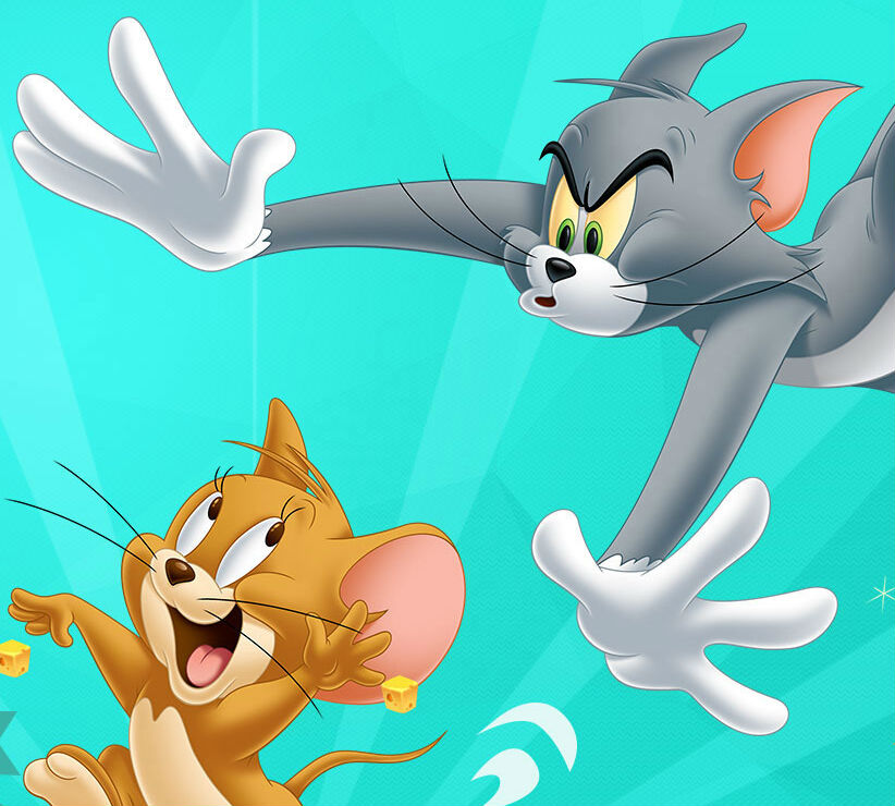 《猫和老鼠》评测:一生相爱相杀直到永远