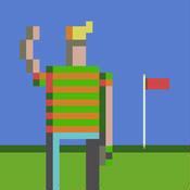 高尔夫好难