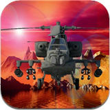 瘋狂直升機