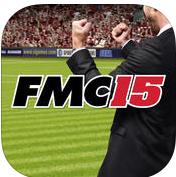 足球经理2015经典版