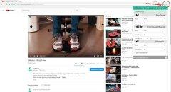 3dRudder更新,支持用户通过脚来控制网页