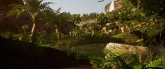 VR游戏《逃离:生存系列》扮演各种动物在丛林中生存