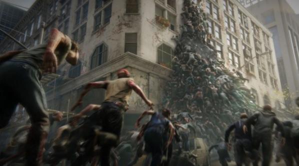 Epic喜加一:《僵尸世界大战》免费领取!