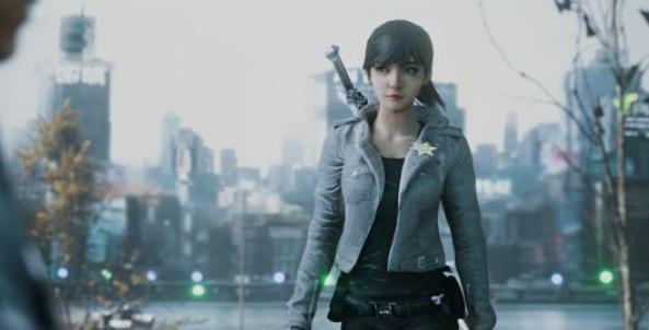 《光明记忆:无限》计划登陆XSX/PS5主机 应有4K/60帧表现