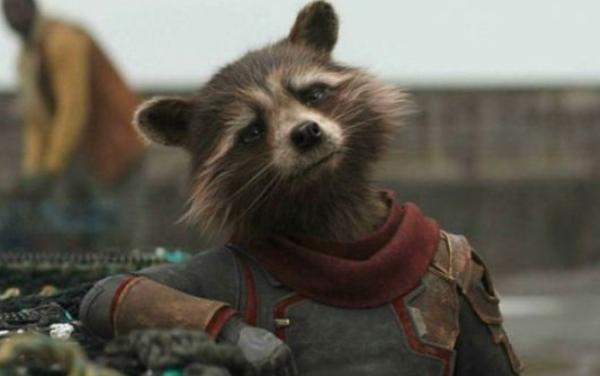 詹姆斯·古恩透露《银河护卫队3》剧情 火箭浣熊将成重点