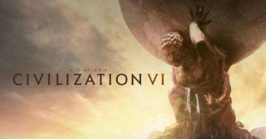 《文明6》Epic免费:登微博热搜 Steam评论数大涨