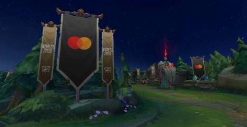 《英雄联盟》将从夏季赛开始在地图中植入广告 仅网上观众可见不影响选手状态
