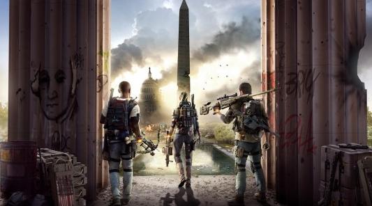 育碧团队承认《全境封锁2》剧情泄露 泄密内容量过多远超开发者预期