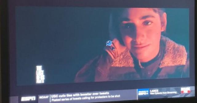《最後生還者:第二部》新CG廣告曝光 艾莉孤身闖敵人營地