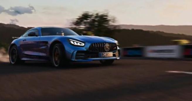 《賽車計劃3》正式公布 2020年夏季登陸PS4/Xbox One/PC平台