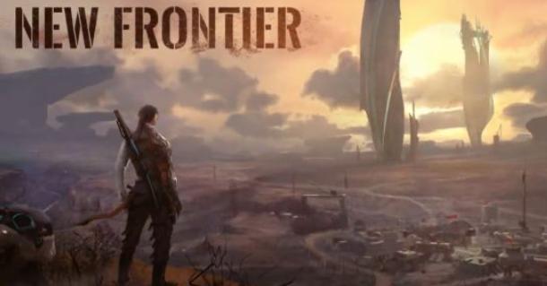 这款开放世界ARPG《New Frontier》被卡普空取消 探索科幻外星世界