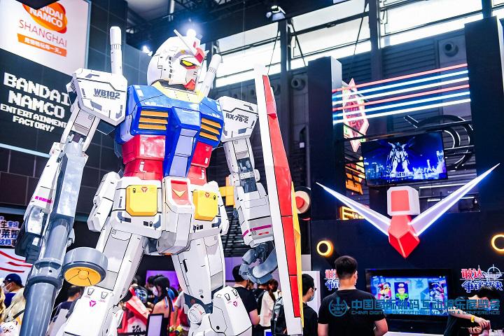 2020年第十八届ChinaJoy圆满闭幕,感恩各方一路携手相伴!